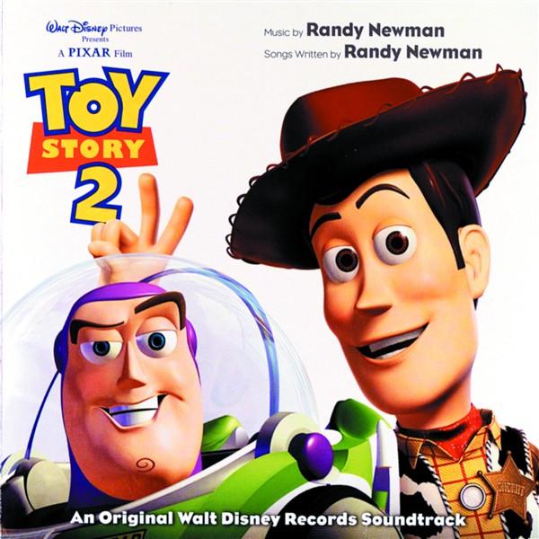 Арт к игре Disney-Pixar Toy Story 2: Buzz Lightyear to the Rescue