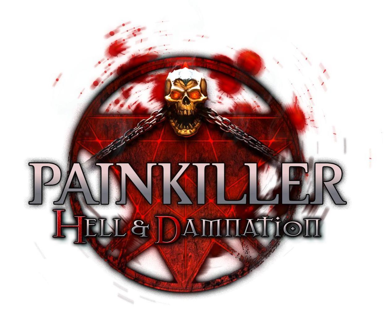 Арт к игре Painkiller: Hell and Damnation