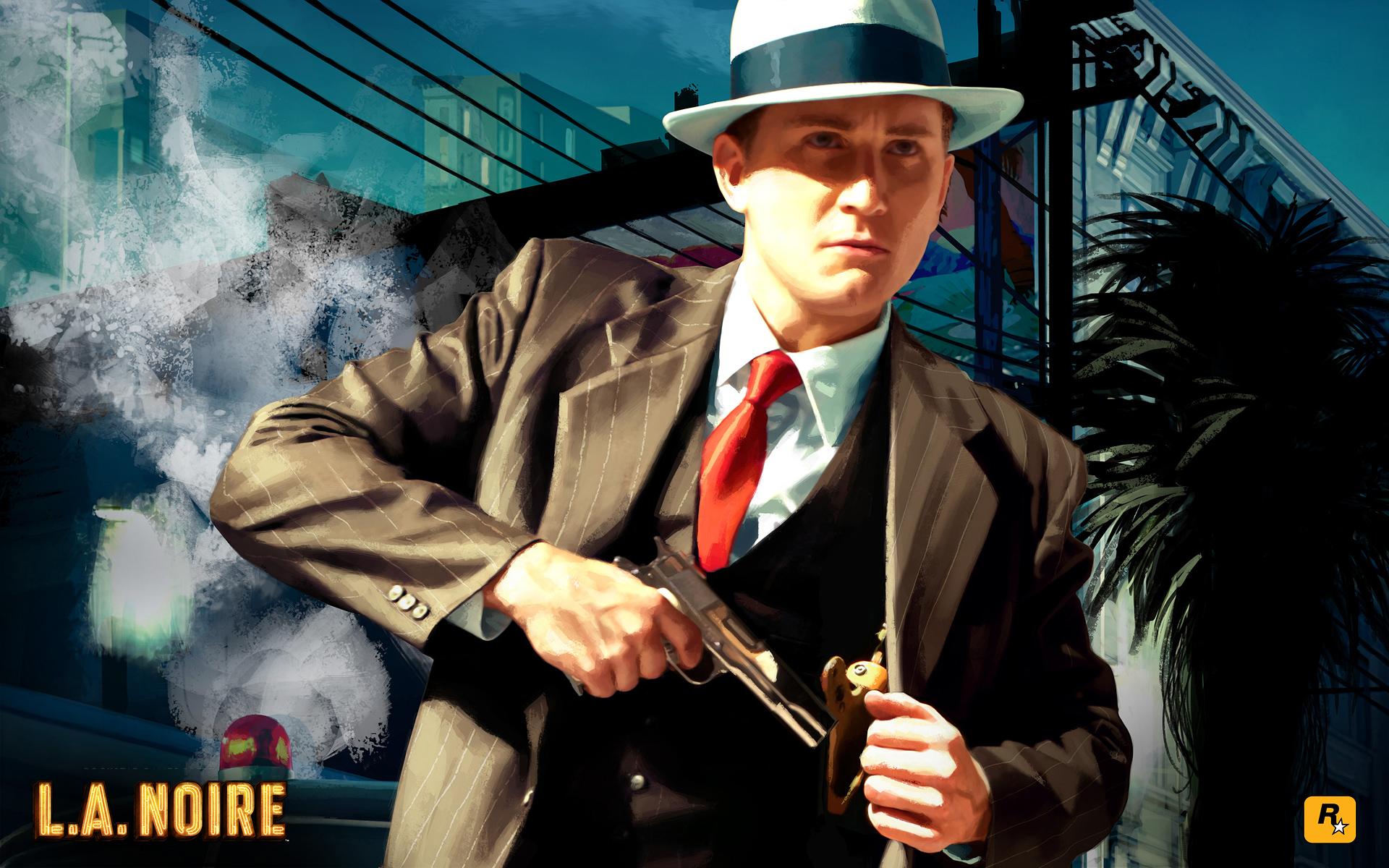 L.A. Noire Dlc Описание