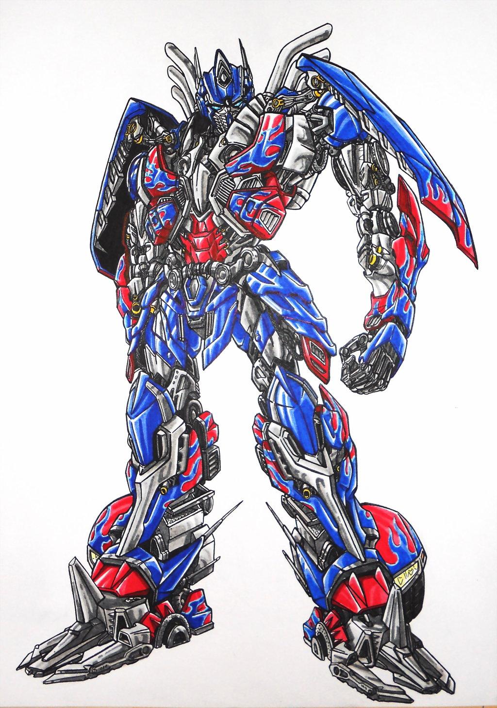 Арт к игре Transformers: Rise of the Dark Spark