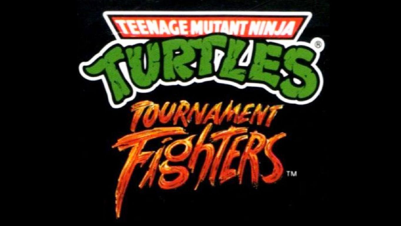 Арт к игре Teenage Mutant Ninja Turtles - Tournament Fighters