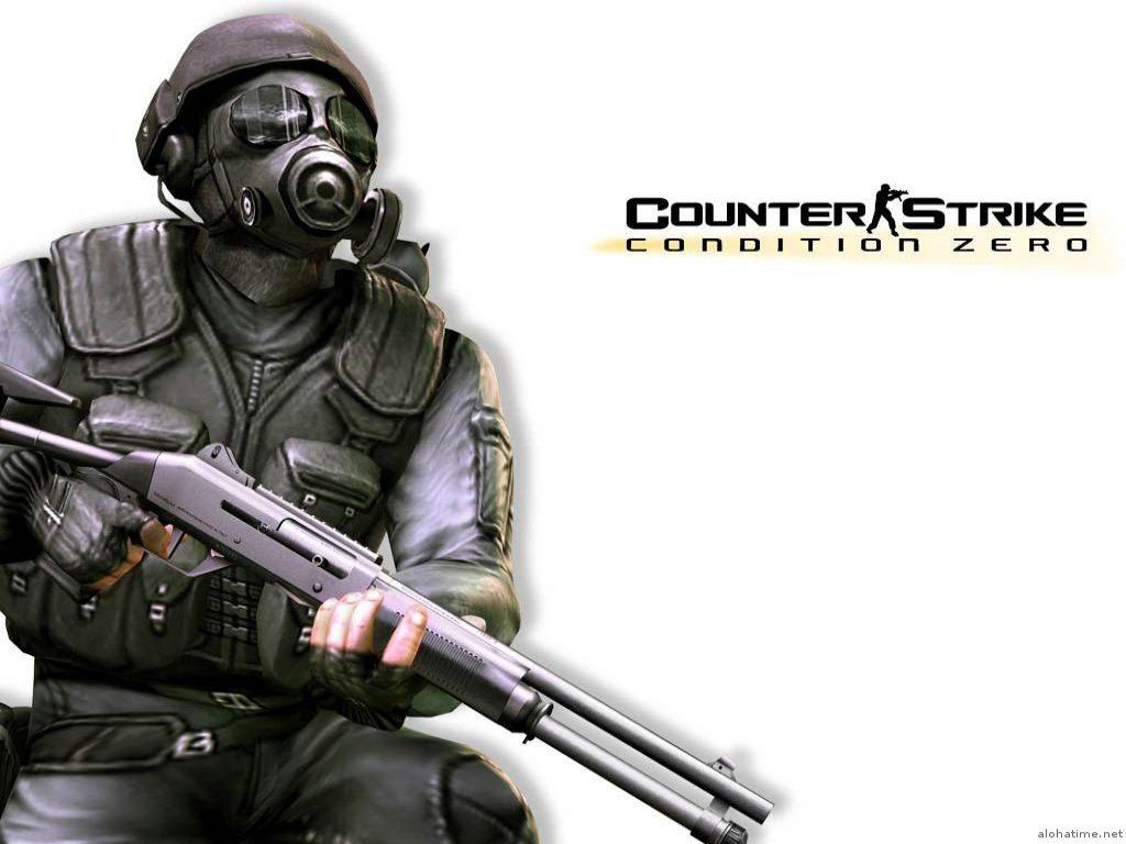 Арт к игре Counter-Strike: Condition Zero