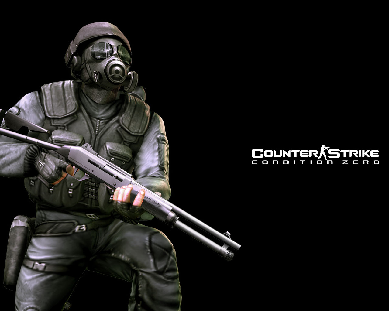 Арт к игре Counter-Strike: Condition Zero