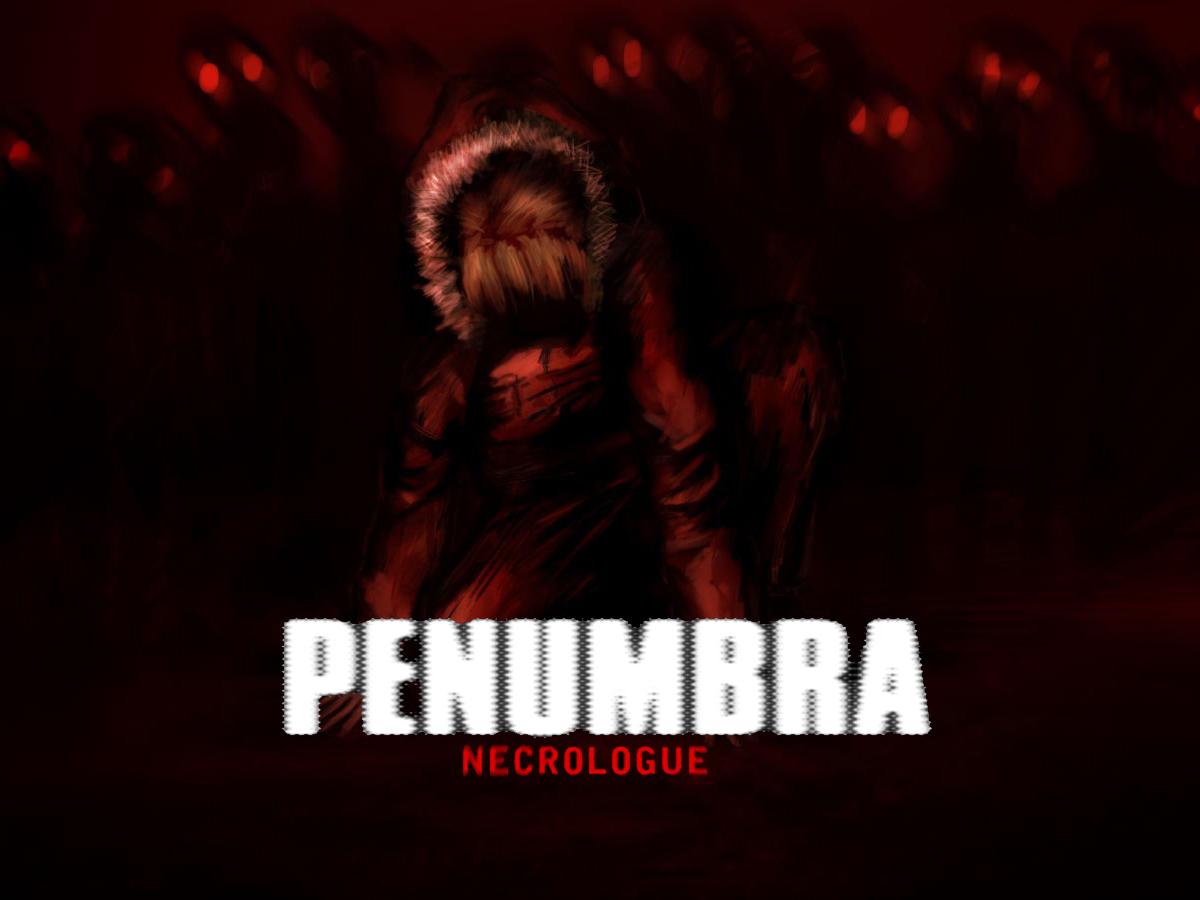Арт к игре Penumbra: Necrologue