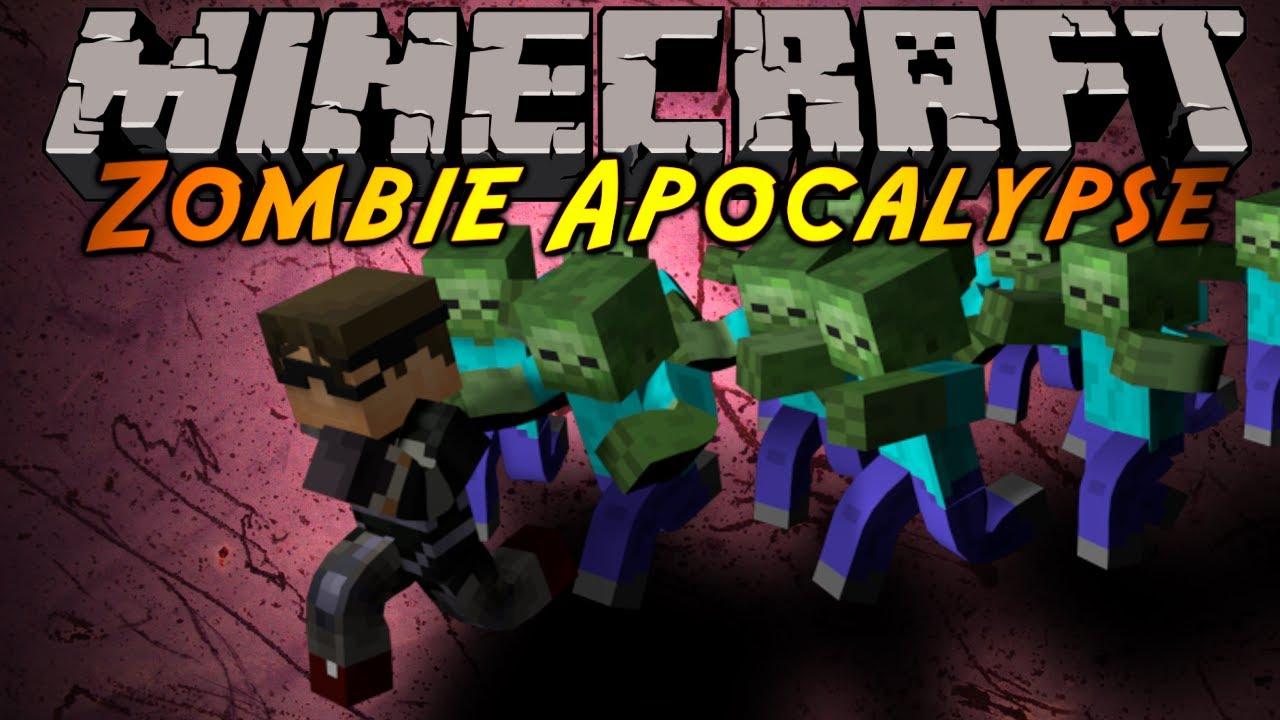 Арт к игре Minecraft