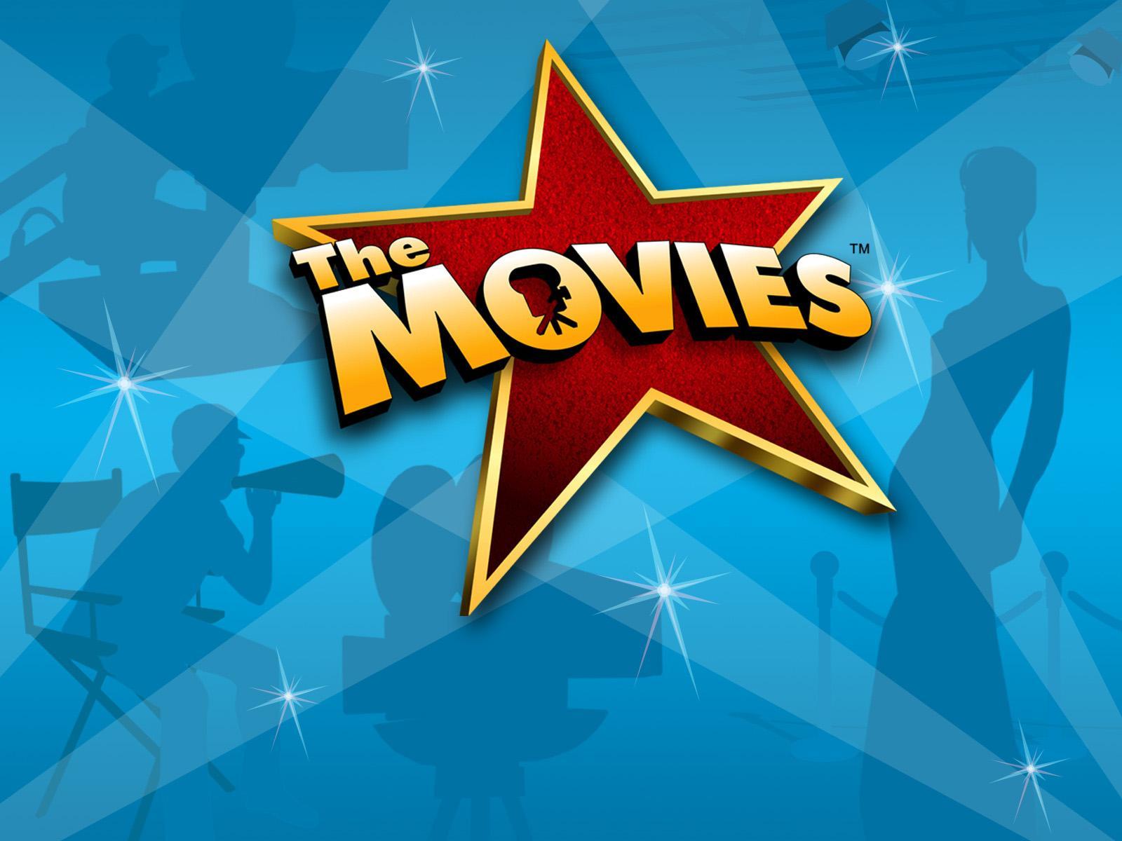 Арт к игре The Movies