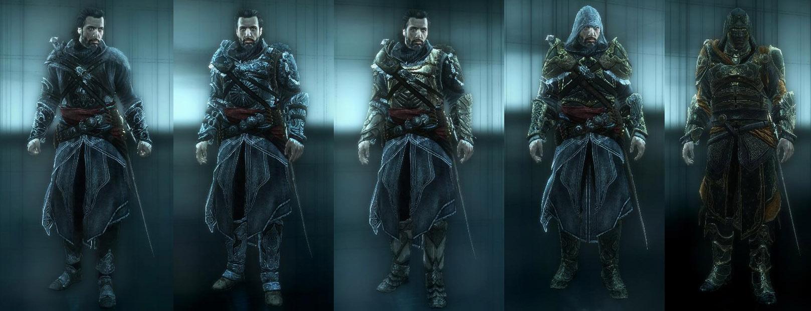 Арт к игре Assassin's Creed: Revelations