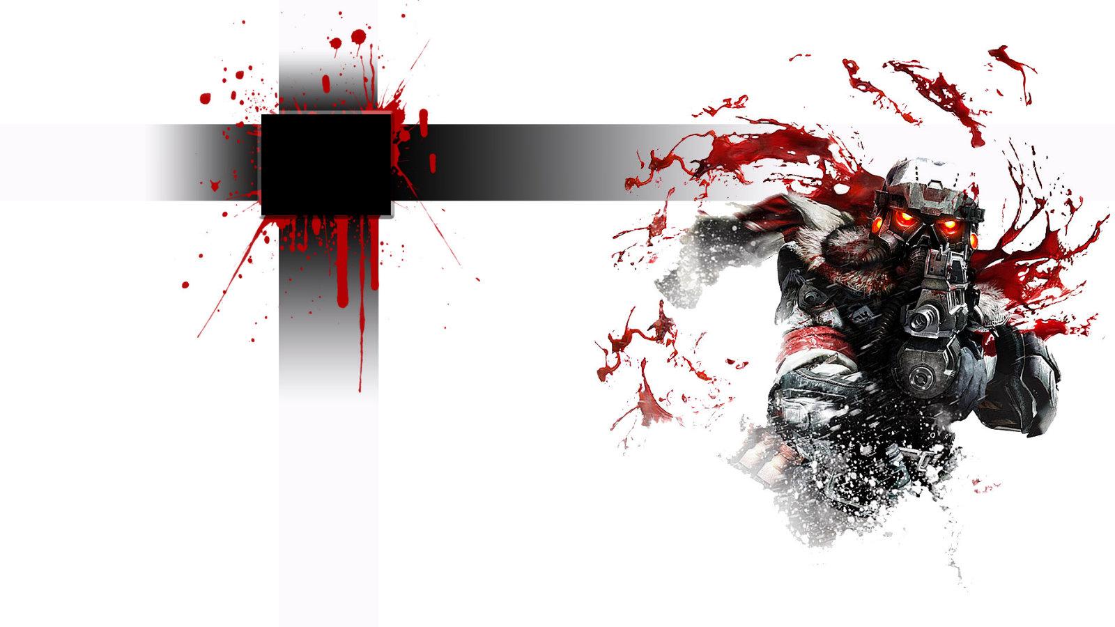 Арт к игре Killzone 3