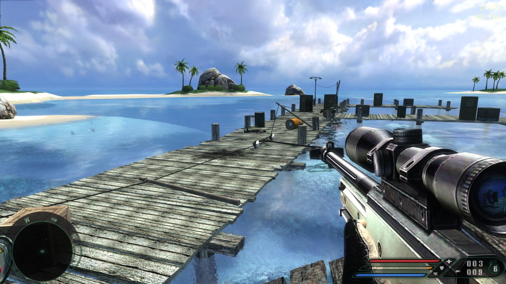 Арт к игре Far Cry
