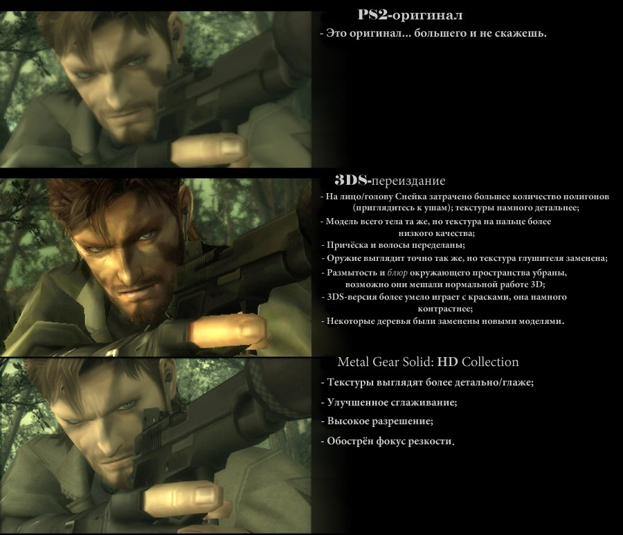 Арт к игре Metal Gear Solid 3: Snake Eater
