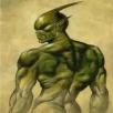 Green Daemon