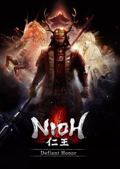 Nioh: Defiant Honor