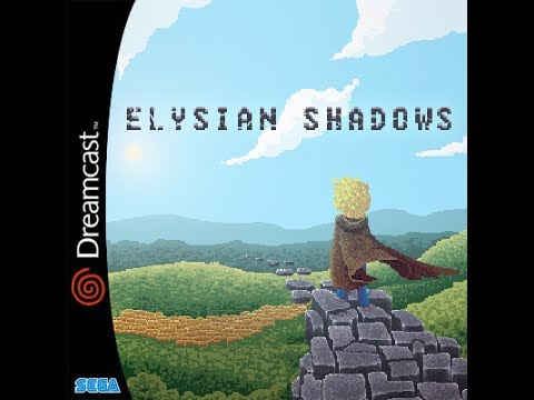 Elysian Shadows