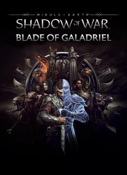 Middle-earth: Shadow of War - Blade of Galadriel