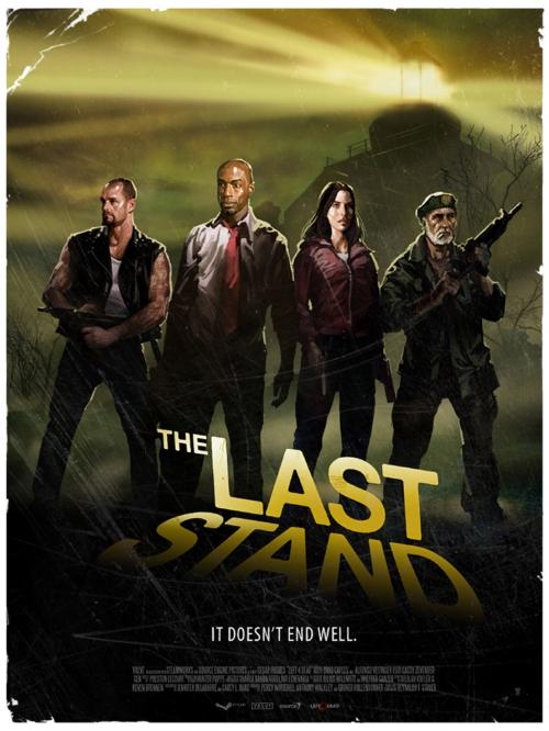 Left 4 Dead: Survival Pack