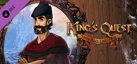 King's Quest - Chapter IV: Snow Place Like Home