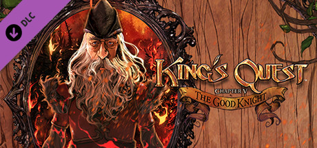 King's Quest - Chapter V: The Good Knight