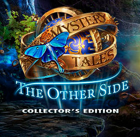 Mystery Tales 9: The Other Side
