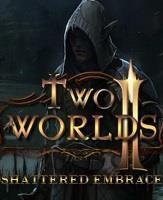 Two Worlds II: Shattered Embrace