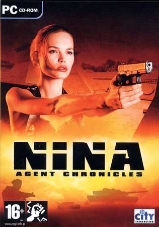 Nina: Agent Chronicles