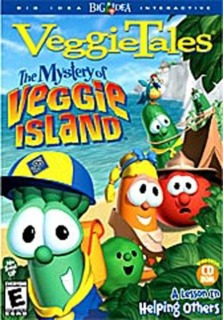 Veggie Tales: The Mystery of Veggie Island