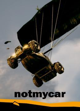 Not My Car: Battle Royale