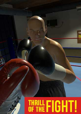 The Thrill of the Fight: VR Boxing