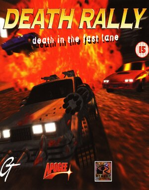 Death Rally: Death in the Fast Lane