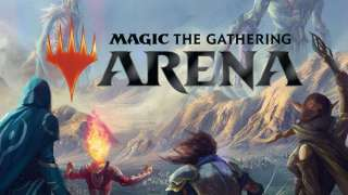 Magic: The Gathering - Arena