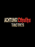 Achtung! Cthulhu Tactics: The Forest of Fear