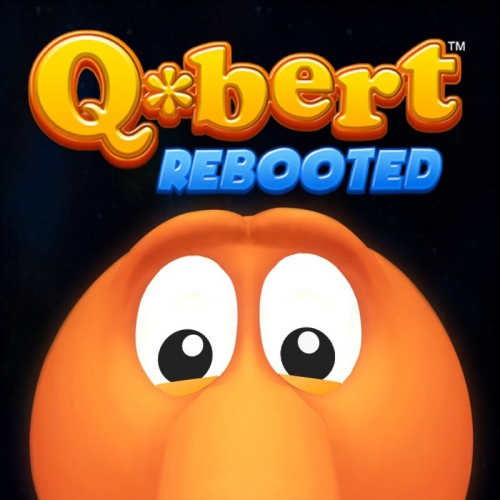 Q bert: Rebooted