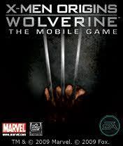 X-Men Origins: Wolverine - The Mobile Game
