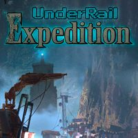 UnderRail: Expedition