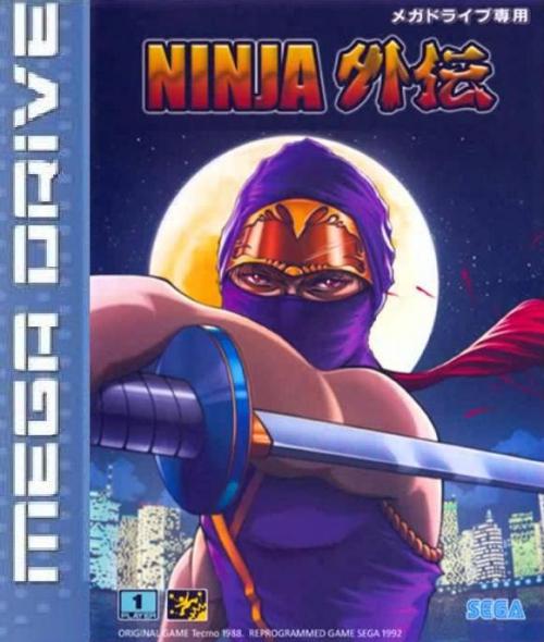 Ninja Gaiden 1993