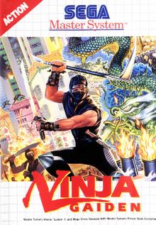 Ninja Gaiden 1992