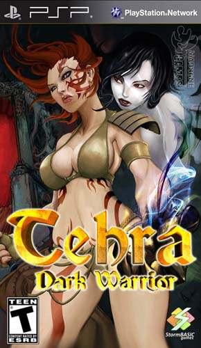 Tehra: Dark Warrior