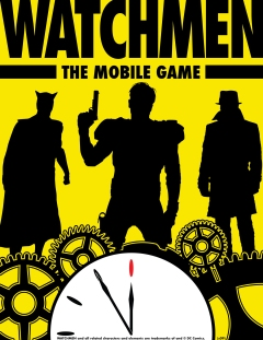 Watchmen: The Mobile Game