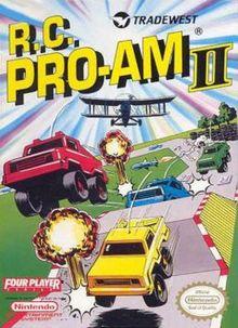 R.C. Pro-Am II
