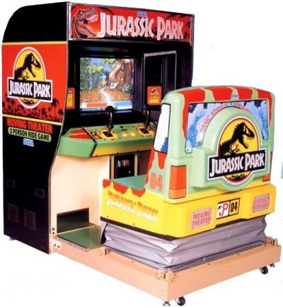 Jurassic Park 1994