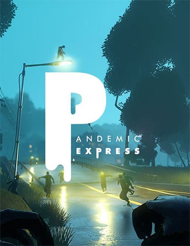 Pandemic Express: Zombie Escape