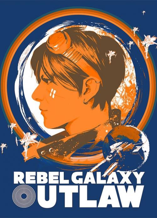 Rebel Galaxy Outlaw