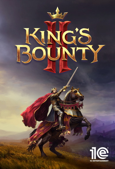 King's Bounty II