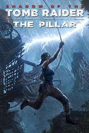 Shadow of the Tomb Raider - The Pillar