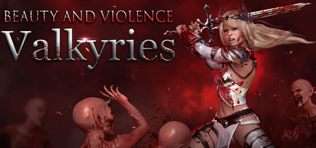 Beauty And Violence: Valkyries