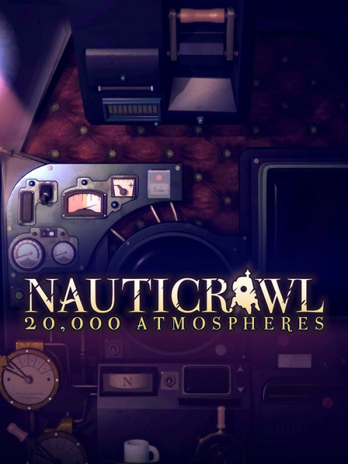 Nauticrawl: 20,000 Atmospheres