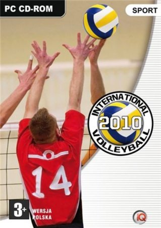 International Volleybal