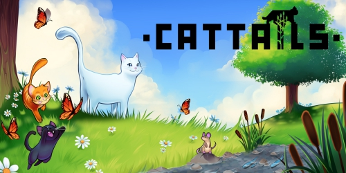 Cattails: Become a Cat!