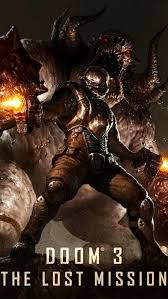 Doom 3: The Lost Mission