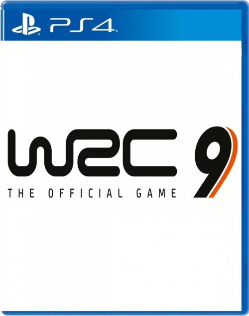 WRC 9: World Rally Championship