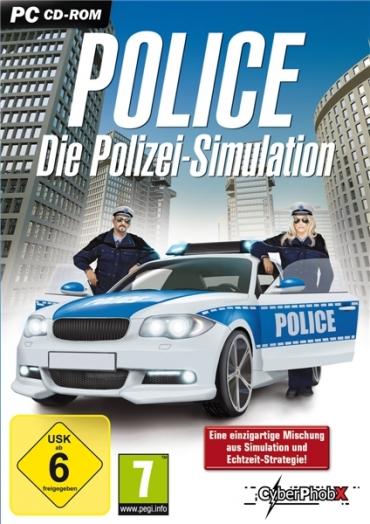Police: Die Polizei Simulation